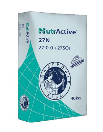 Nutractive 27-0-08