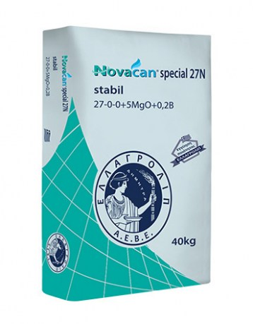 Nutractive novacan special 27N stabil 40 kg3