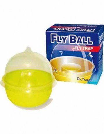 Pagida Fly ball